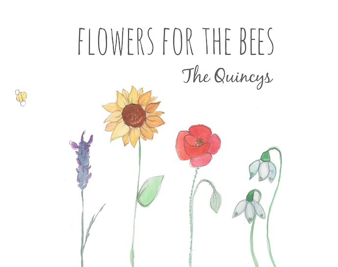 Flowers for the bees