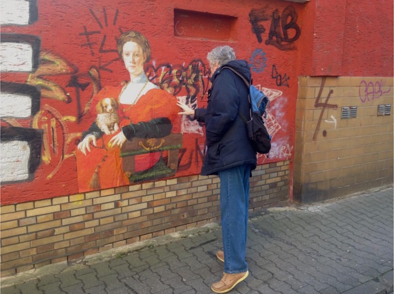 art-frankfurt copy