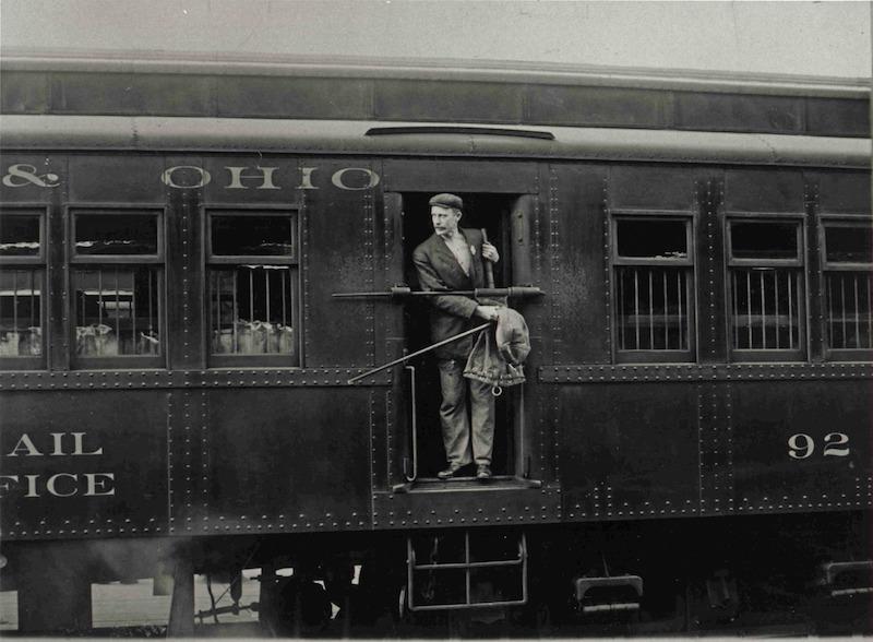 railway-post-office-clerk