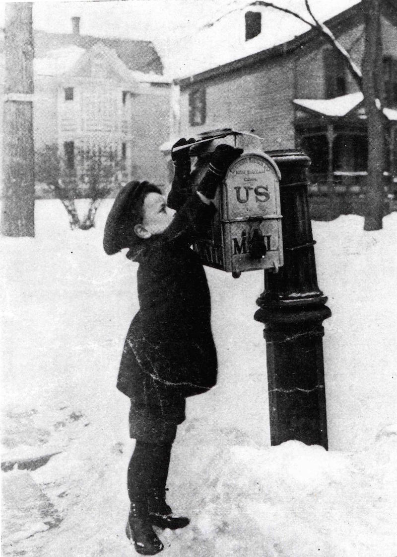 winter-mail